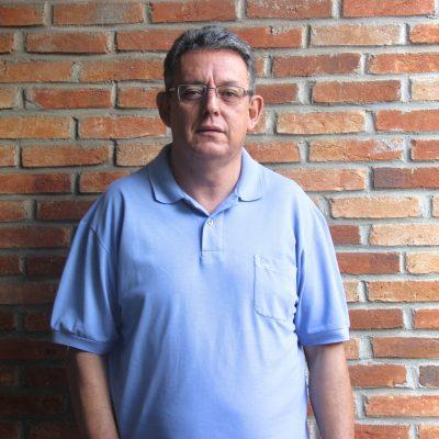 Cleber Victuriano - Vice-Presidente